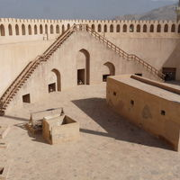 Nizwa Fort 3/3 by Tripoto