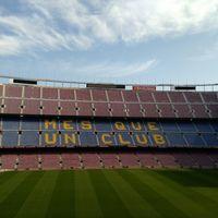 Camp Nou 5/9 by Tripoto