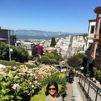 Lombard Street 5/16 by Tripoto