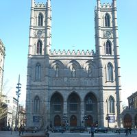 Notre-Dame Basilica of Montreal 3/3 by Tripoto