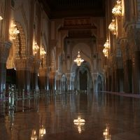 Hassan II Mosque 3/8 by Tripoto