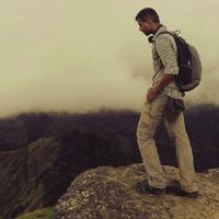 Nirzher Agarwal Travel Blogger