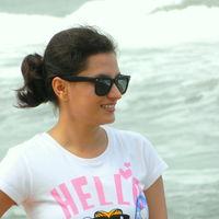 Joyeeta Travel Blogger