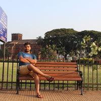 Pranabandhu Nayak Travel Blogger
