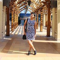 Srishti Millicent Travel Blogger