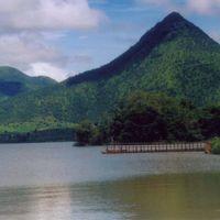 Hirekolale Lake 2/2 by Tripoto