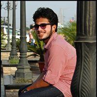 Arijit Sengupta Travel Blogger