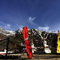 Kunzum La 4551 m 2/3 by Tripoto