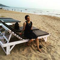 gauri chona Travel Blogger