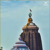 Sri Jagannath Temple 3/19 by Tripoto