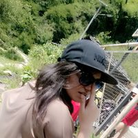 haya kaul Travel Blogger