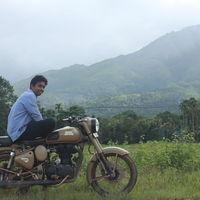 abhinav krishnan Travel Blogger