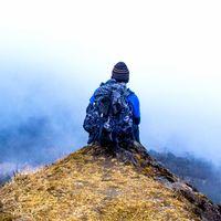 Aman Mehta Travel Blogger