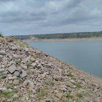 Nagarjuna Sagar Dam 2/5 by Tripoto