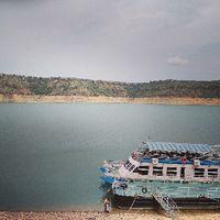 Nagarjuna Sagar Dam 3/5 by Tripoto