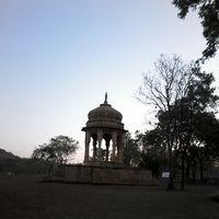 Indira Gandhi Rashtriya Manav Sangrahalaya - National Museum of Mankind 5/5 by Tripoto