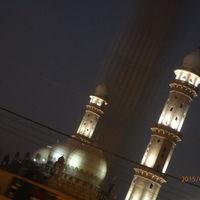 Taj-ul-Masjid Road 3/3 by Tripoto