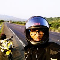 Praveen Gupta Travel Blogger
