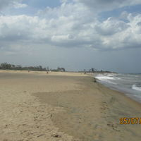 Mahabalipuram Beach 3/6 by Tripoto