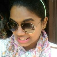 keerthi Travel Blogger