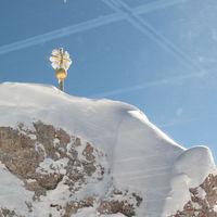 Zugspitze 3/56 by Tripoto