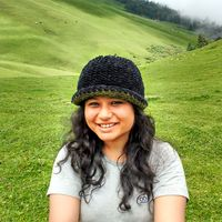 upasana kakati Travel Blogger