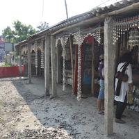 Bakkhali Sea Beach Market 2/9 by Tripoto