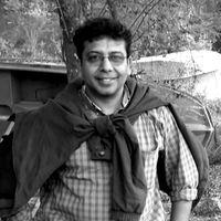 Gautam Lahiri Travel Blogger