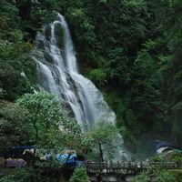 Kanchenjunga Falls 4/7 by Tripoto