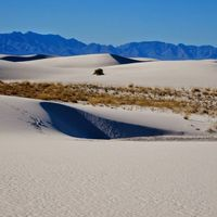 White Sands National Monument 2/5 by Tripoto