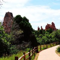 Garden of the Gods 2/2 by Tripoto