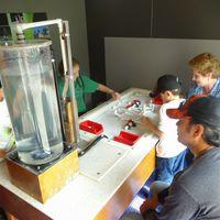 Explora Science Center and Children's Museum of Albuquerque 5/9 by Tripoto