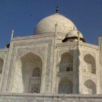 Taj Mahal 3/133 by Tripoto