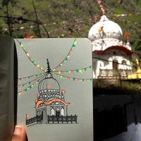 Manikaran Gurudwara 3/16 by Tripoto