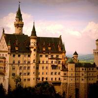 Neuschwanstein Castle 4/7 by Tripoto