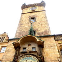 Prague Astronomical Clock 5/6 by Tripoto