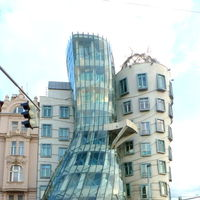 Dancing House 2/3 by Tripoto