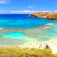 Hanauma Bay Trail 2/2 by Tripoto
