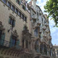 Casa Batllo 4/11 by Tripoto