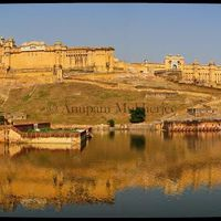 Amer Fort 3/159 by Tripoto