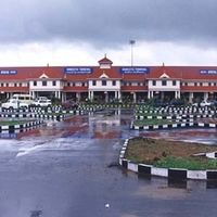 Cochin International Airport 3/4 by Tripoto