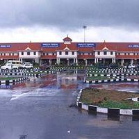 Cochin International Airport 3/5 by Tripoto
