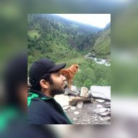 Jayant Uppal Travel Blogger