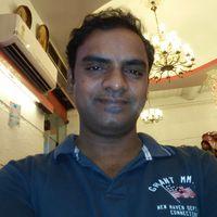 Sreenivaas Surathu Travel Blogger