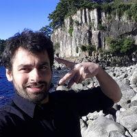 vineet saddyan Travel Blogger