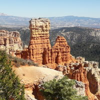 Bryce Canyon National Park 5/18 by Tripoto