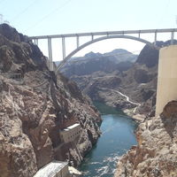 Hoover Dam 2/2 by Tripoto