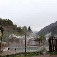 Kheer Ganga Hot Water Spring 2/2 by Tripoto