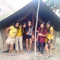 Camping Rishikesh naresh 2/3 by Tripoto