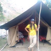 Camping Rishikesh naresh 3/3 by Tripoto